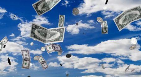 10 Ciatazioni Scioccanti su cos'é il Quantitative Easing