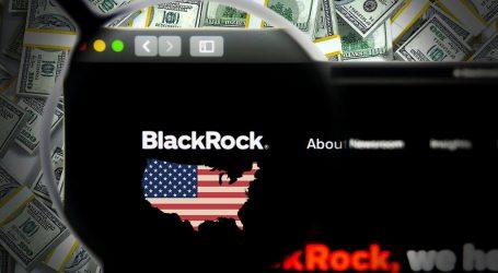 BlackRock: Il Nuovo Proprietario del Mondo
