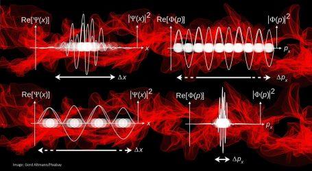 L'anima Quantica un Ipotesi Scientifica