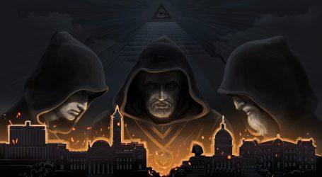 Introduzione alla Cospirazione Globale