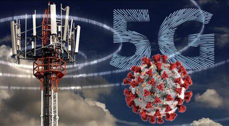 Studio Scientifico su Ralazione 5G e Aumentato Rischio di Infezione Virale