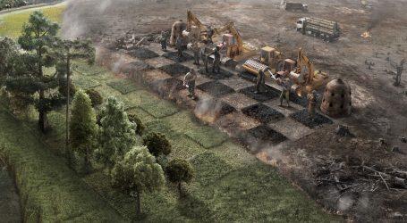 L'ultima Battaglia dell'Umanità con la Natura