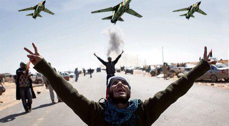 Libia: Tra Immigrazione, Mercenari, Stupiditá Politica e falsi Moralisti.