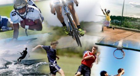 Tennis, Nuoto, Palestra, Ginnastica, Abbigliamento Sportivo e Tanto altro…