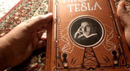 Nikola Tesla: L'influenza che Ebbe su di lui la Filosofia Vedica
