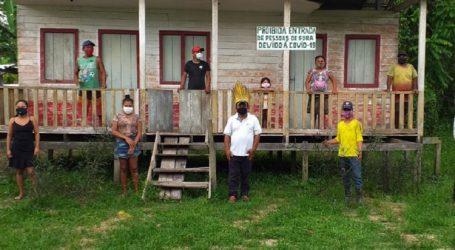 No Ospedali, Si Ayahuasca, Cosí gli indigeni Kokama Diminuiscono i Decessi COVID-19 in Amazzonia