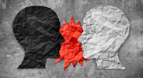 Il Razzismo e l'Antirazzismo sono due facce della Stessa Medaglia.