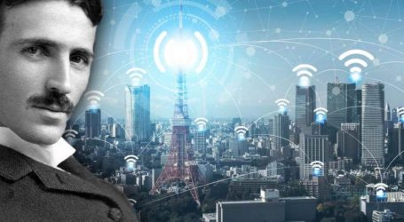 Nikola Tesla e l'elettricità Wireless, una Startup l'ha Resa Realtà