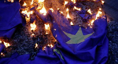 L'Unione Europea è Fallita chi Salverà gli Europei ?