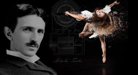 Nikola Tesla e i Droni Invisibili Antigravitazionali dei Nazisti e della CIA