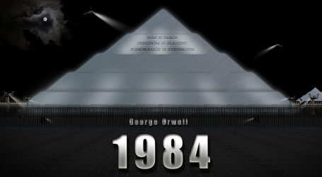 George Orwell era un  Profeta?