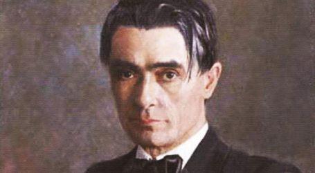 Rudolf Steiner ai Confini del Mondo
