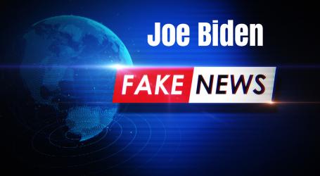 "Discorso di ""Vittoria"" di Biden: Joe era Presente o è stata una Fake?"