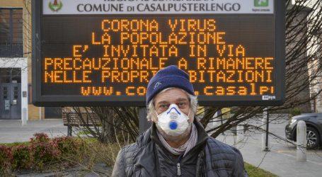 Il Covid-19 Presente in Italia Mesi prima di Wuhan, Rivelano gli Scienziati