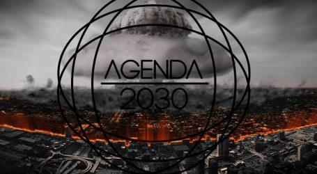 NWO: Decodifica Completa dei 17 Punti dell'Agenda 2030.