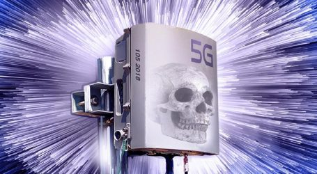 Il 5G è Un Genocidio Elettromagnetico