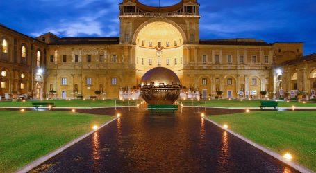 Il Gruppo che Supervisiona 10 trilioni di Dollari, firma una Partnership con il Vaticano