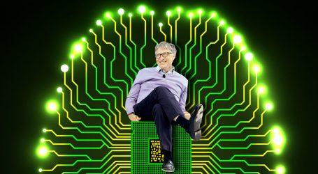 Bill Gates, Vaccinazioni, Microchip e Brevetto 060606