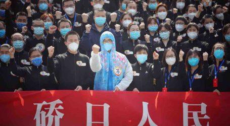 Il Blocco della Cina, Sun Tzu e l'Arte della Guerra