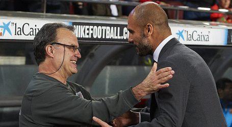Pep Guardiola e Marcelo Bielsa L'intelligenza al Servizio del Calcio