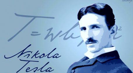 Le Strane Invenzioni di Tesla