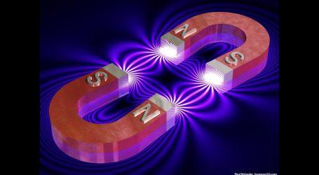 34 Errori Nella Teoria Elettromagnetica
