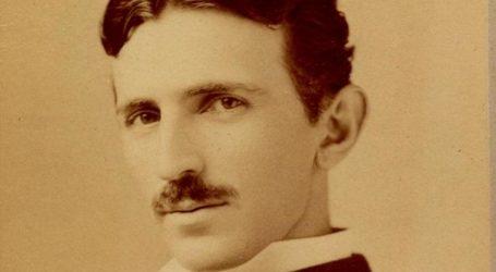 L'Autodisciplina di Nikola Tesla