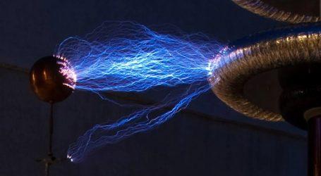 Nikola Tesla e il Potenziale dell'Etere