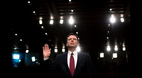 FBI Director James Comey Ignored State Department Whistleblower On Hillary's Crimes With Classified Material