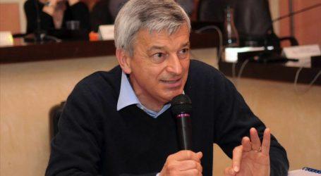 Dr. Stefano Montanari: Covid-19 Propaganda Globale Omicida