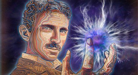 Nikola Tesla e il Potere Rivelato