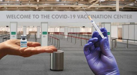 Il vaccino Astra Zeneca non è Approvato per gli Over 65 e la Pfizer Biontech?
