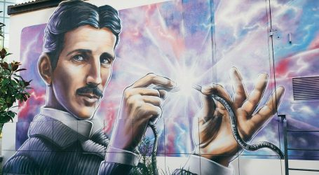 Il Carattere e i Capricci di Nikola Tesla