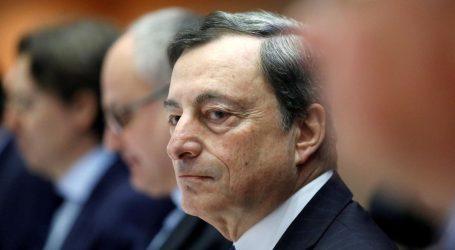 """Mario Draghi al G30: Serve Una Transizione per la """"Distruzione Creativa"""" dell'Economia"""