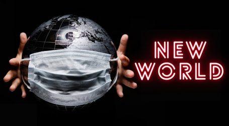 IL Nuovo Ordine Mondiale ha Inizio! Cosa Avete Intenzione di Fare?