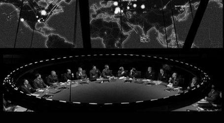 La Guerra Segreta del Complesso Militare Industriale per i Nostri Dati