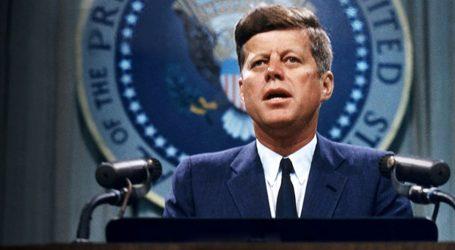 JFK e la Federal Reserve un Delitto Perfetto per Dominare il Mondo