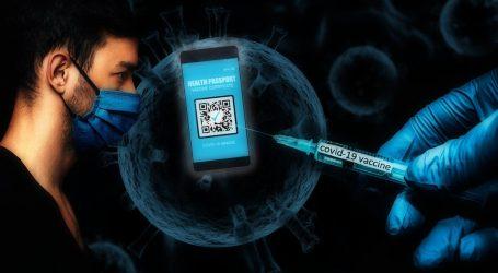 Passaporti dei Vaccini e  Legge Marziale Medica