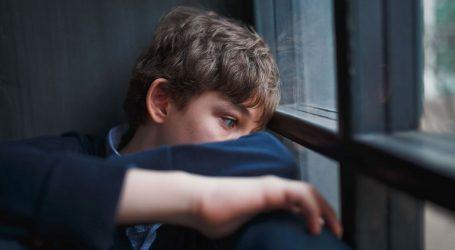 Grazie alle Restrizioni Il Suicidio Infantile sta Diventando un'Epidemia Mondiale