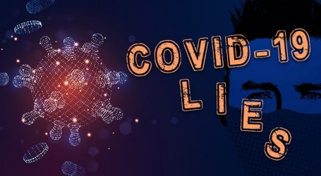 The 8 Big Media Lies About Covid