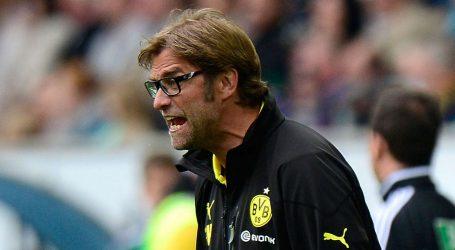 Jürgen Klopp: Scienza e Metodo di Allenamento con il  Borussia Dortmunt.