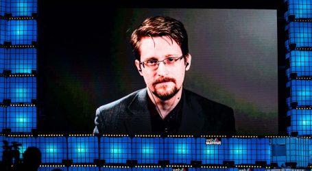 Edward Snowden e l'Obiettivo Selettivo delle Fughe di Notizie