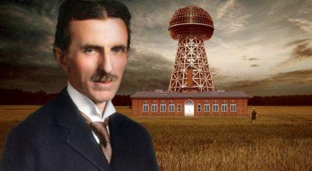 Nikola Tesla U.S. Patent 1.119.732 – Apparecchio per la Trasmissione di Energia Elettrica (Originale)
