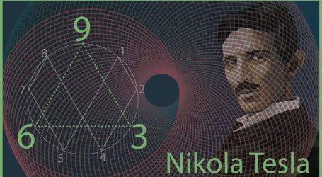 Nikola Tesla: 3, 6, 9 Le chiavi della Creazione.