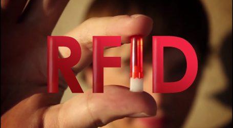 CHIP RFID: Come Funziona, che Energia Utilizza e il suo Rapporto con Haarp