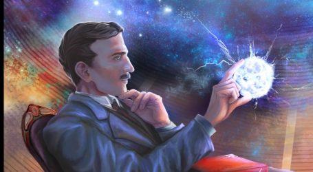 Ventisette Lezioni che Cambiano la Vita da Imparare Attraverso Nikola Tesla