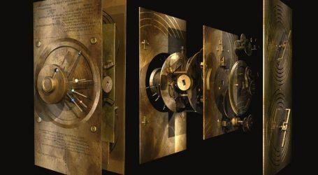 """""""Antico Computer"""" Ricostruito con Successo la parte Anteriore del Meccanismo di Antikythera"""