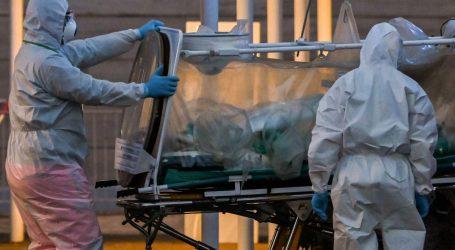 """Studio London School: La """"Terza Ondata"""" di Malattia e Morte Incline a Colpire le Persone Completamente Vaccinate"""