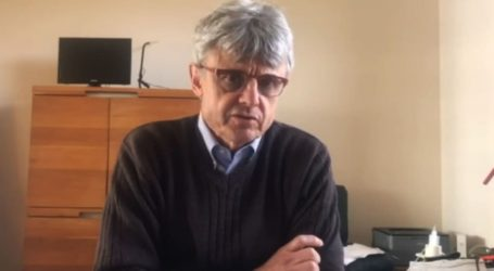 Pro-Vax Geert Vanden Bossche Massimo Esperto di Vaccini Implora una Moratoria Globale