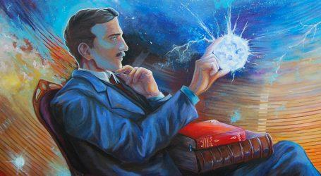 "FBI File Onde Scalari e ""Scudo di Nikola Tesla"""